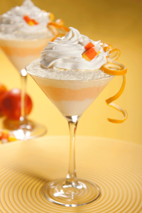 Blue Bunny® Candy Corn Cups
